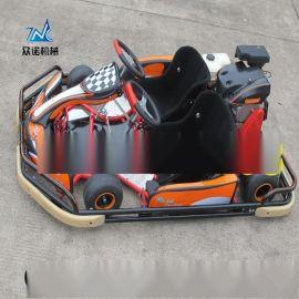 方程式赛车厂家直销 众诺卡丁车专业打造比赛用车