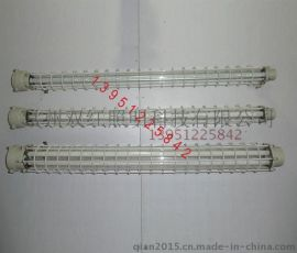 BAY52隔爆型防爆节能荧光灯 BAY51防爆日光灯双管 单管荧光灯