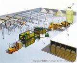 自动水泥免烧砖机铺路砖成型机全自动混凝土砌块砖机设备