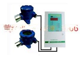 在线式溶剂油气体报**器,喷漆房专用可燃气体探测器