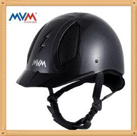 精品馬術頭盔賽馬防護盔馬術騎行盔廠家直銷