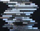 長條水晶玻璃馬賽克  長條金屬馬賽背景牆   長條石材馬賽克背景牆