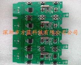 工控电路板设计单片机开发