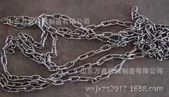 万鑫链条厂家直销 韩国标准不锈钢链条 起重链 长期供应