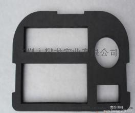 深圳海棉厂家  长期供应用于产品内包装彩色海棉  绿色环保海棉