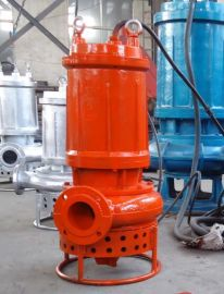 耐高温排污泵 潜水泥浆泵