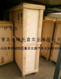 供应各种木制托盘、欧标托盘、免熏蒸托盘