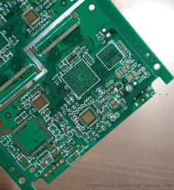 众一科技电路板厂专业生产V0加工快速PCB板打样制作