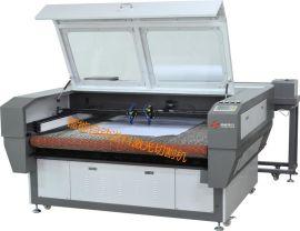 1610/1810自动送料柔性材料及服装面料激光切割机