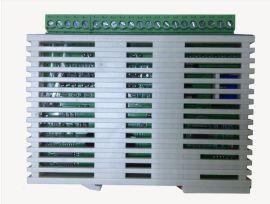 IDAQ-8118多路温度控制模块, 8通道模拟量采集模块
