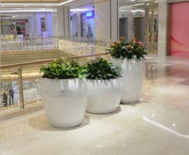 玻璃钢户外花盆 玻璃钢花箱制品 玻璃钢户外绿化装饰花盆