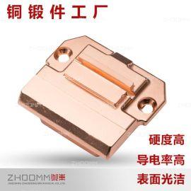 专业生产变压器黄铜导电杆兆东机械机械厂家