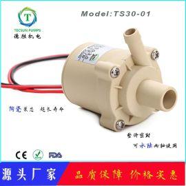 制冰机直流水泵TS3001