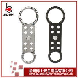 防火花双头铝制搭扣锁BD-K61