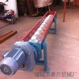 高效無軸螺旋輸送機   中國諸城泰興機械廠