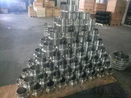 双相钢对焊翻边(弯头,法兰,三通),不锈钢管件