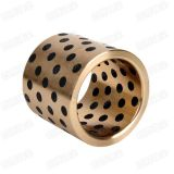 厂家供应 铜基固体润滑轴承
