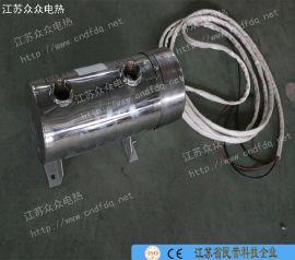 空气能热泵电加热器(煤改电专用)