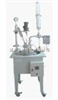 多功能防腐性單層玻璃反應釜ZM10-100L