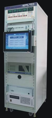 LED電源自動測試系統(T9010)