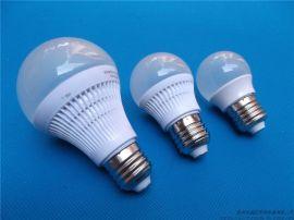3w节能LED球泡灯神灯7w5wLEDbulb lamp灯泡