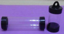 PVC透明包装管