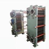 钛板海水船舶用板式换热器
