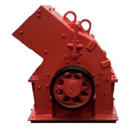 新型多功能锤式破碎机 废旧金属废钢废铁破碎设备 **重型机械