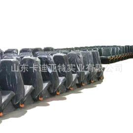 重汽豪沃HOWO悬浮式气囊减震座椅原厂配件 厂家直销 送货上门