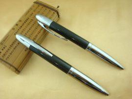 碳纤维金属笔