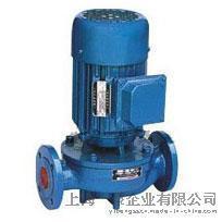 上海一泵32SGR5-20热水管道泵