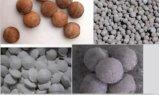 高粘性金属矿粉球团粘合剂