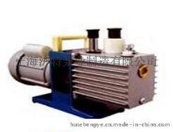 供应 2XZ型直联式旋片式真空泵