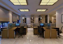 福永办公室装修设计规划,福永装修公司