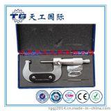 【天工工具】TG 新品 50-75mm精確耐磨不鏽鋼鍍鉻外徑千分尺
