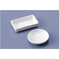 实验室CW灰分测定用灰皿—日本NIKKATO耐高温陶瓷器具
