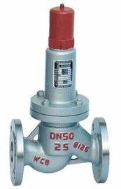 安全回流阀AH42Y-16C-DN50,液化气专用回流阀