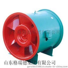 通风排风设备消声混流风机厂家