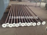 钢衬四氟管道生产厂家现场制作四氟管道