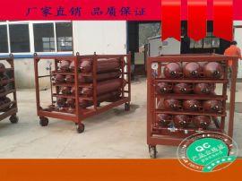 专业生产燃气钢瓶集装箱,集装格