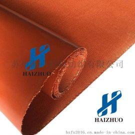 软连接硅胶布 电热板生熟玻璃纤维复合布