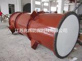 钢衬塑塔节   生产厂家
