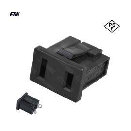 PSE插座,日本EDK插座,日规插座,AC-R01SB01