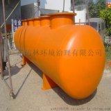 洁林GL-DN300集分水器空调水集中处理设备