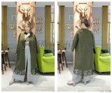 女装品牌折扣双面羊绒大衣贝克华菲  剪标