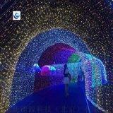 led燈光節花燈造型燈廠家燈展燈會大型花燈製作