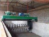 郑州厂家鸡粪有机肥生产线设备多少钱一套
