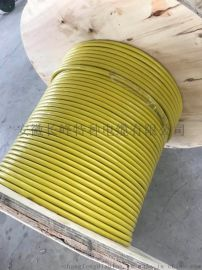 长峰AGG-15 高压硅橡胶安装线