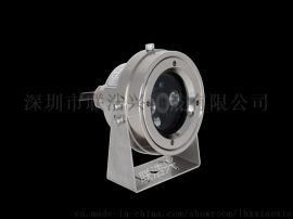 1.5kg车载摄像头网络130万微型防爆摄像机