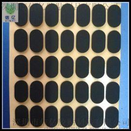 3M硅胶垫 硅橡胶防滑垫自粘 可定制